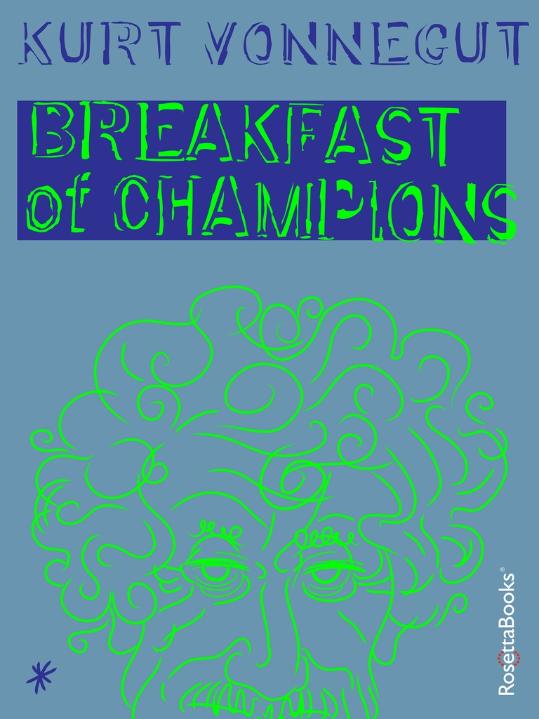 an analysis on breakfast of champions by kurt vonnegut Kurt vonnegut's use of illustrations in breakfast of champions this prompts a further analysis egan, robert, and kurt vonnegut breakfast of champions.