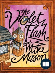 The Violet Flash