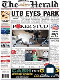 The Brownsville Herald - 11-03-2013