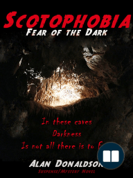 Scotophobia - Fear of the Dark