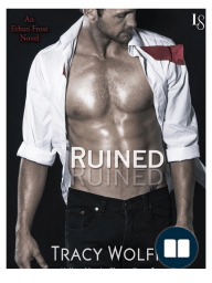 Ruined by Tracy Wolff (Excerpt)