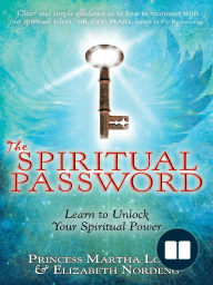 The Spiritual Password by Princess Märtha Louise and Elisabeth Nordeng (extract)