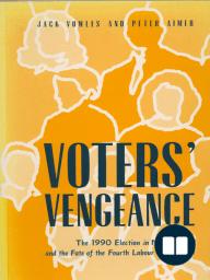 Voters' Vengeance