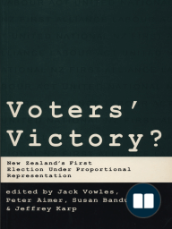 Voters' Victory