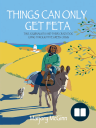 Things Can Only Get Feta