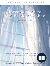 Introduction Book of Zohar V1