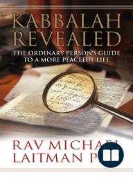Kabbalah Revealed