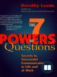 The 7 Powers of Questions