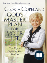 God's Master Plan for Your Life