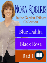 Nora Roberts' In the Garden Trilogy