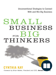 Small Business for Big Thinkers