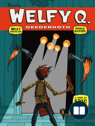 Welfy Q. Deederhoth