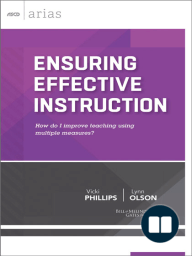 Ensuring Effective Instruction
