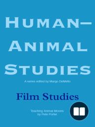 Human-Animal Studies