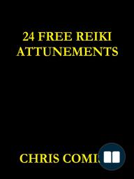 24 Free Reiki Attunements