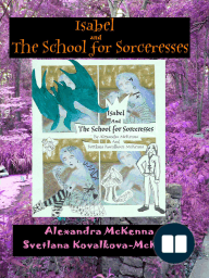Isabel and the School for Sorceresses