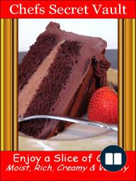 Enjoy a Slice of Cake