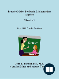 Practice Makes Perfect in Mathematics