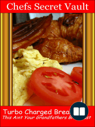 Turbo Charged Breakfast
