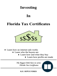 Investing in Florida Tax Certificates