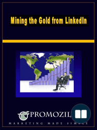 Mining the Gold from LinkedIn