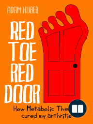 Red Toe, Red Door