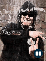 The Little eBook of Insults