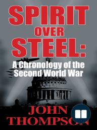 Spirit Over Steel