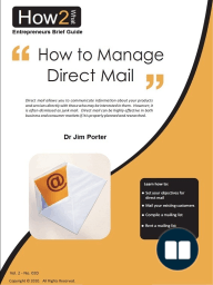 How to Manage Direct Mail