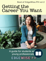 Getting the Career You Want