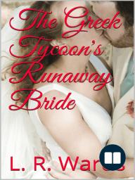 The Greek Tycoon's Runaway Bride