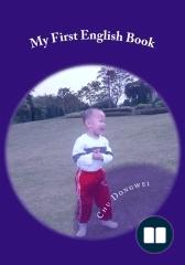 动动的英语识字课本 (My First English Book)