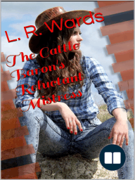 The Cattle Baron's Reluctant Mistress