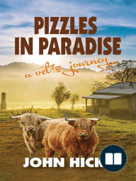 Pizzles in Paradise
