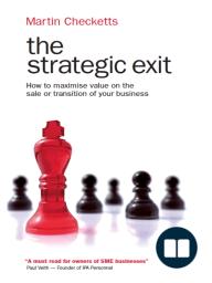 The Strategic Exit