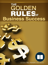 The Golden Rules of Business Success