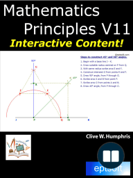 Mathematics Principles V10