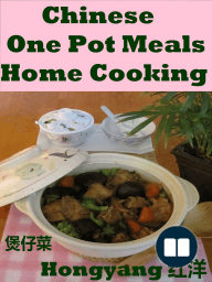 Chinese One Pot Meals Home Cooking