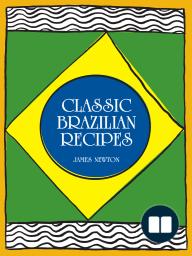 Brazilian Cookbook