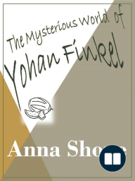 The Mysterious World of Yohan Finkel