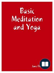 Basic Meditation and Yoga