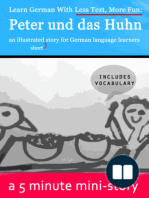Learn German With Less Text, More Fun