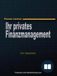 Ihr privates Finanzmanagement