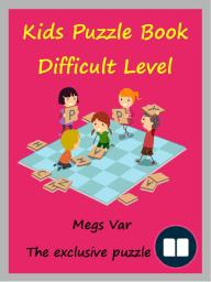 Kids Exclusive Puzzle Book