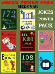 Jokes Power Pack