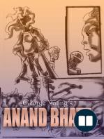 Anand Bhatt (The Comic Book / Graphic Novel )