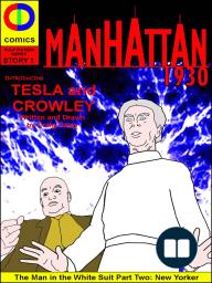 Manhattan 1930 Part Two