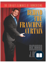 Behind the Franchise Curtain