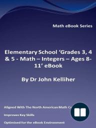 Elementary School 'Grades 3, 4 & 5