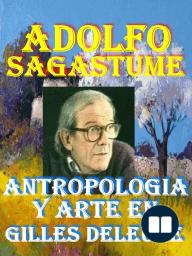 Antropología y Arte en Gilles Deleuze